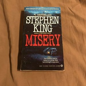 Other - Misery by Stephen King